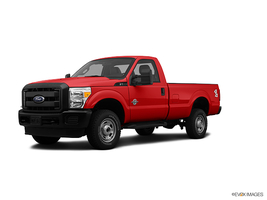 2012  F-Super Duty GAS