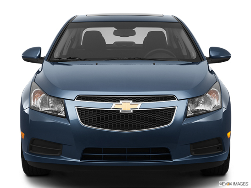 2012 Chevrolet Cruze 4DR SDN LT W/1LT in Cicero, New York