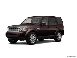 2012 Land Rover LR4  in Rancho Mirage, California