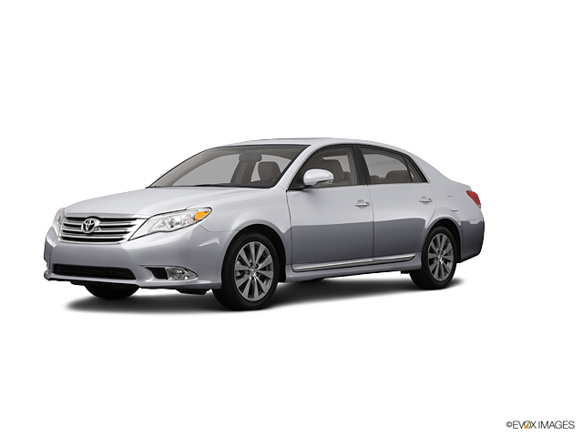 2012 Toyota Avalon 4dr Sdn Limited in North Canton, Ohio