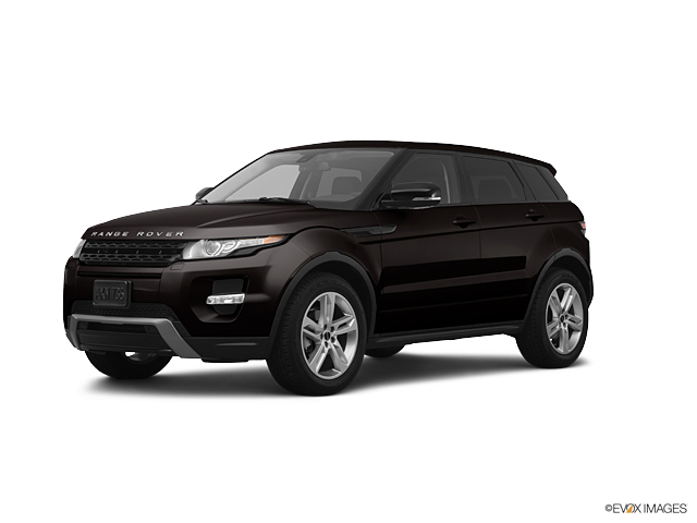 2012 Land Rover Range Rover Evoque Dynamic Premium in Austin, Texas