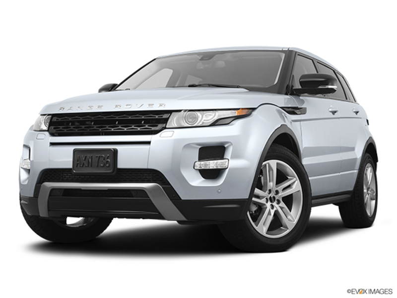 2012 Land Rover Range Rover Evoque Pure Plus in Austin, Texas
