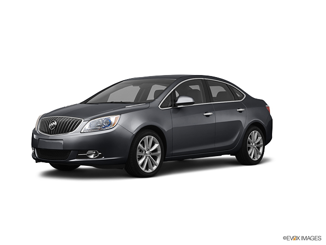 2012 Buick Verano 4DR SDN CONVENIENCE GROUP in Cicero, New York