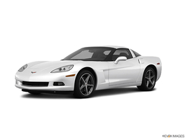 2012 Chevrolet Corvette 3LT in Phoenix, Arizona