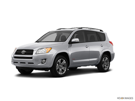 2012 Toyota RAV4 Base in North Canton, Ohio