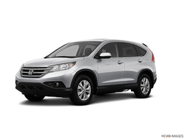 2012 Honda CR-V EX in Newton, New Jersey