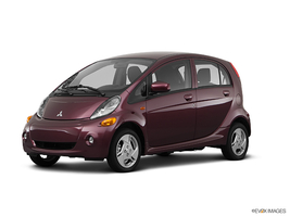 2012 Mitsubishi i-MiEV 5DR HATCHBACK in Cicero, New York