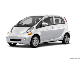 2012 Mitsubishi i-MiEV 4DR in Cicero, New York