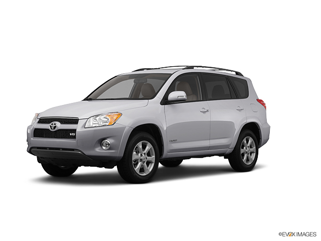 2012 Toyota RAV4 4WD 4dr V6 Limited in North Canton, Ohio