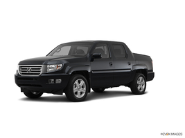 2012 Honda Ridgeline RTL w/ Navigation in Newton, New Jersey