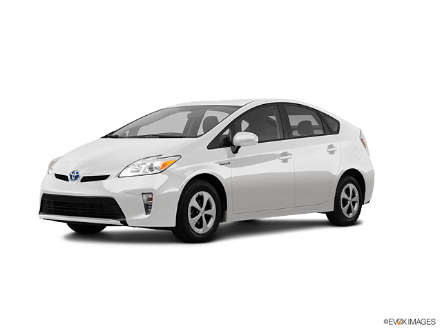 2012 Toyota Prius Two in Cicero, New York