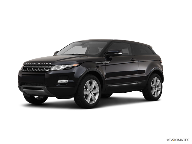 2012 Land Rover Range Rover Evoque Dynamic Premium Coupe in Austin, Texas