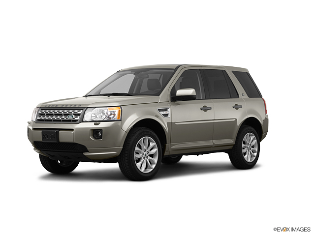 2012 Land Rover LR2 HSE in Rancho Mirage, California
