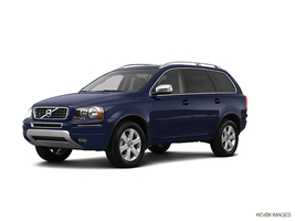 2013 Volvo XC90 ASR7 in Bakersfield, California