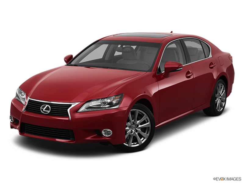 2013 Lexus GS 350  in Grapevine, TX