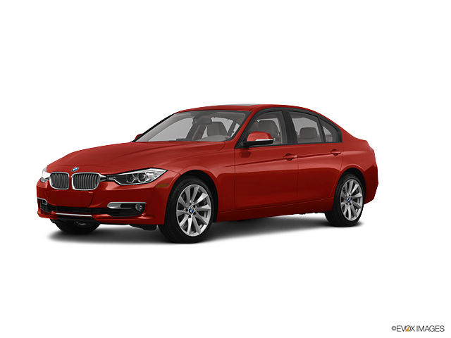2012 BMW 3 Series 328i in North Canton, Ohio