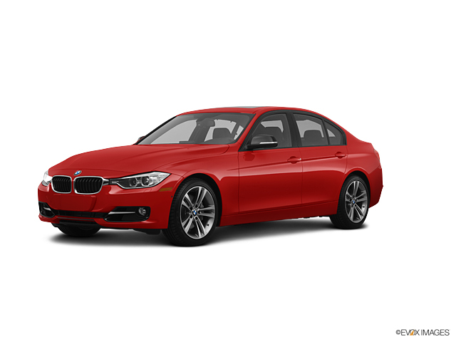 2012 BMW 3 Series 335i in Macon, GA