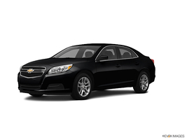 2013 Chevrolet Malibu 4DR SDN ECO W/1SA in Cicero, New York