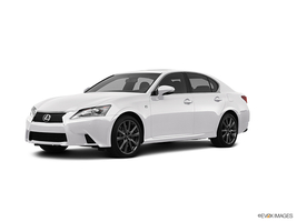 2013 Lexus GS 350 4DR SDN AWD in Cicero, New York