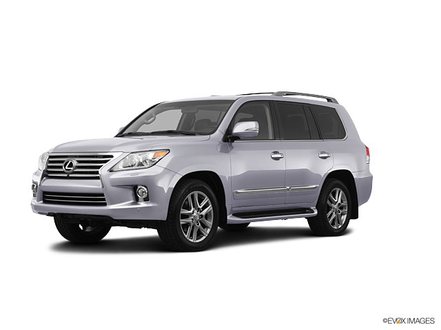 2013 Lexus LX 570  in Grapevine, TX