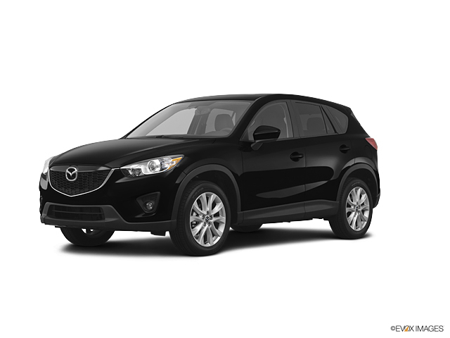 2013 Mazda CX-5 FWD 4dr Auto Grand Touring in Webster, TX