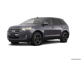 2013 Ford Edge 4WD SEL in Central Square, New York