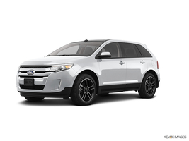 2013 Ford Edge SUBN in Central Square, New York