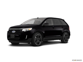 2013 Ford Edge SEL in Maitland, Florida