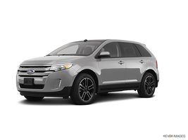 2013 Ford Edge SEL in Alvin, Texas