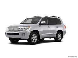 2013 Toyota Land Cruiser V8 in North Canton, OH