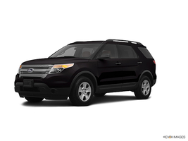 2013 Ford Explorer Base in Maitland, Florida
