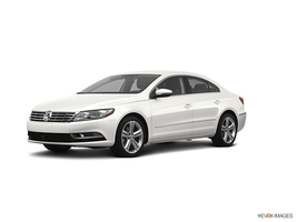 2013 Volkswagen CC 3.6L VR6 4Motion® Executive 4Motion 6-speed Auto. in Cicero, New York