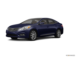 2012 Hyundai Azera  in El Dorado Hills, California