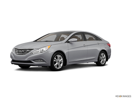 2013 Hyundai Sonata Limited in Austin, Texas