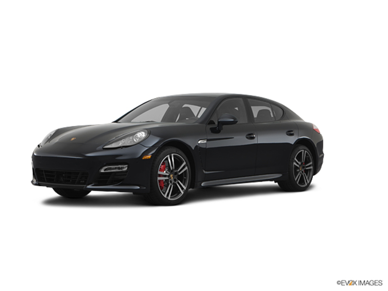 2013 Porsche Panamera GTS in Pompano Beach, Florida