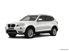 2013 BMW X3 28i AWD in Cicero, New York
