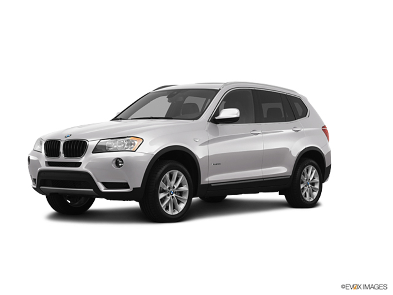 2013 BMW X3 xDrive28i in Macon, GA