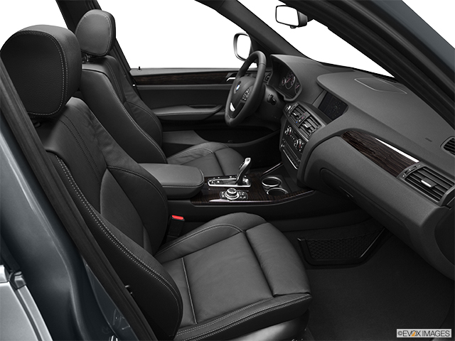 2013 BMW X3 xDrive28i SUV