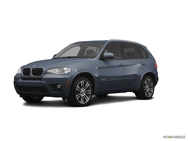 2013 BMW X5 xDrive35i Premium in Macon, GA