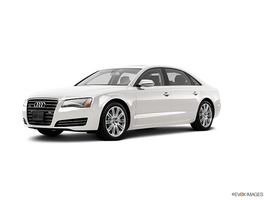 2013 Audi A8 L 3.0T quattro in Rancho Mirage, California