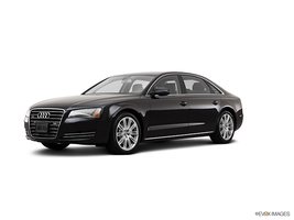 2013 Audi A8 L 4DR SDN 4.0L in Cicero, New York