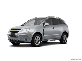 2012 Chevrolet Captiva Sport Fleet FWD 4DR LS W/1LS in Cicero, New York