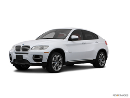 2013 BMW X6 xDrive50i in North Canton, Ohio