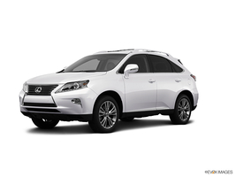 2013 Lexus RX 350 AWD 4DR F SPORT in Cicero, New York