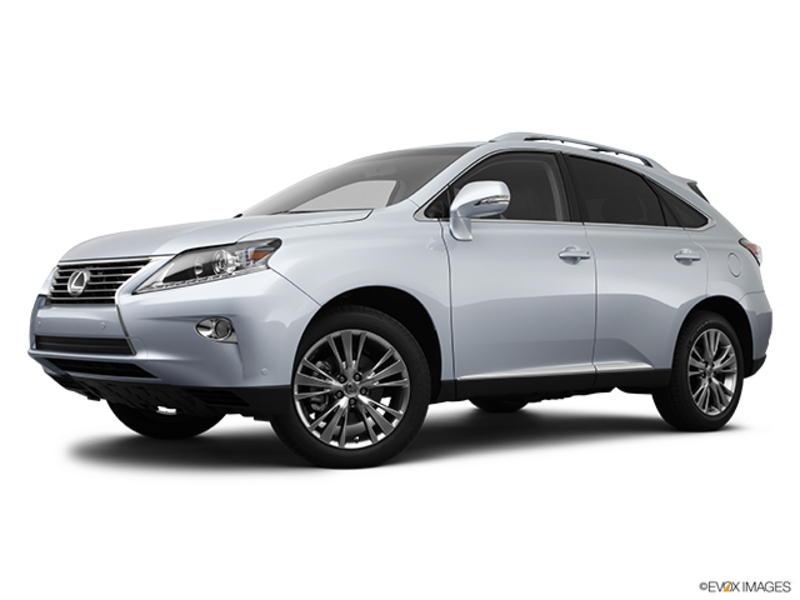 2013 Lexus RX 350 AWD 4DR in Cicero, New York
