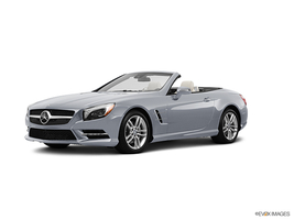 2013 Mercedes-Benz SL-Class SL550 in Lincolnwood, Illinois