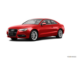 2013 Audi A5 2DSD in Cicero, New York