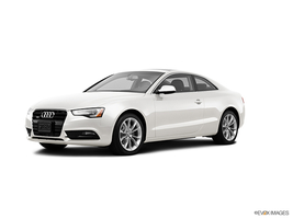 2013 Audi A5 2.0T quattro Premium in Rancho Mirage, California