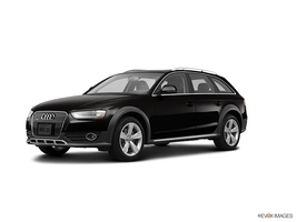 2013 Audi allroad 4DSD in Cicero, New York