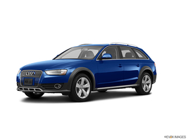 2013 Audi Allroad 2.0T quattro in Rancho Mirage, California